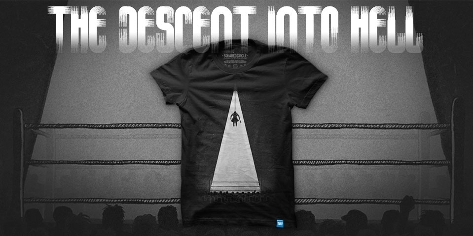 Click here to PreOrder the shirt